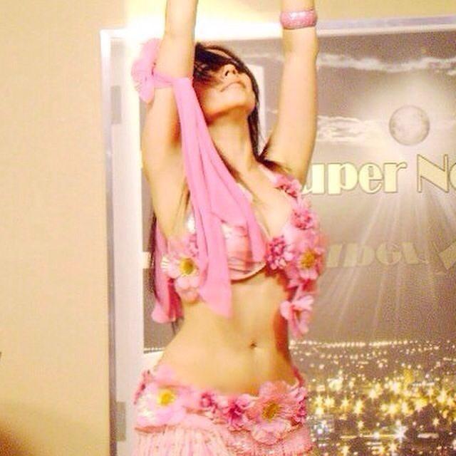 Uma das Minhas Paixões Dança & Dança doVentre!